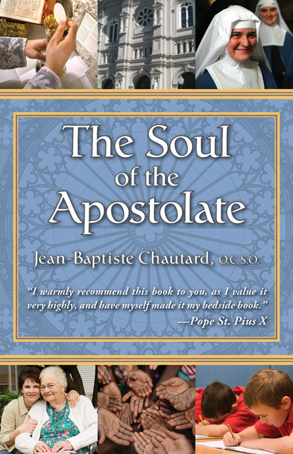The Soul of the Apostolate (eBook)
