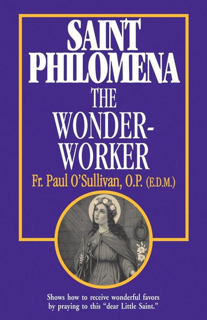 St Philomena the Wonder-Worker