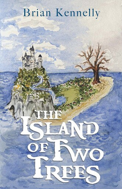 The Island of Two Trees (eBook)