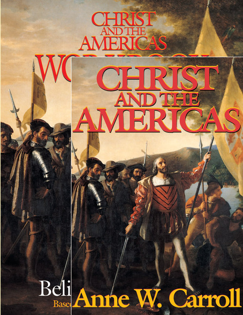Christ and the Americas (Textbook and Workbook Set)