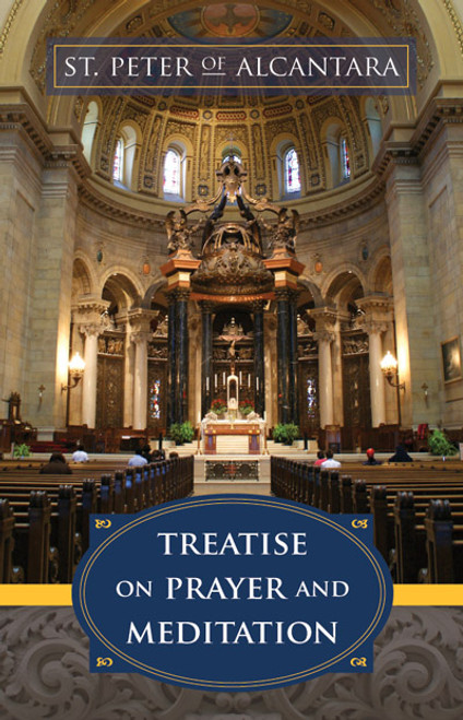 Treatise on Prayer and Meditation (eBook)