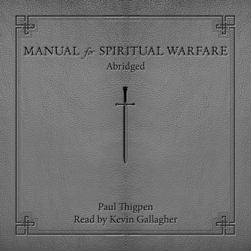 Manual for Spiritual Warfare (MP3 Audiobook Download)