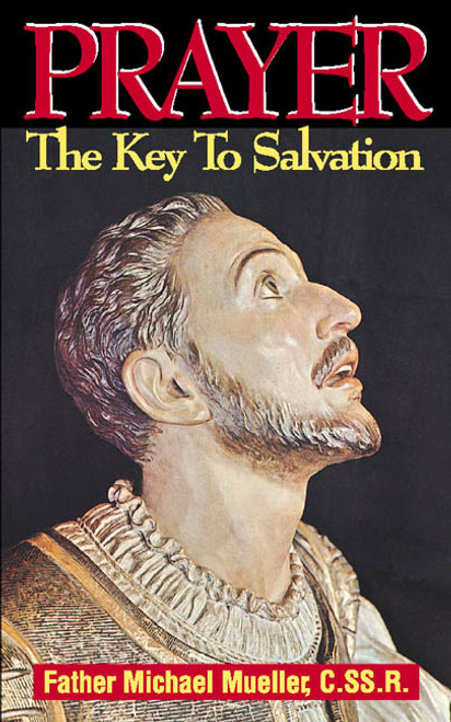 Prayer: The Key to Salvation (eBook)