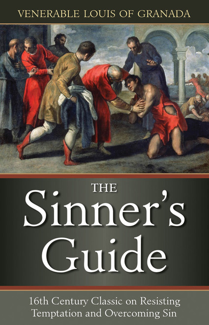 The Sinner's Guide (eBook)