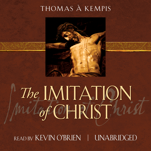 The Imitation of Christ (MP3 Audiobook Download)
