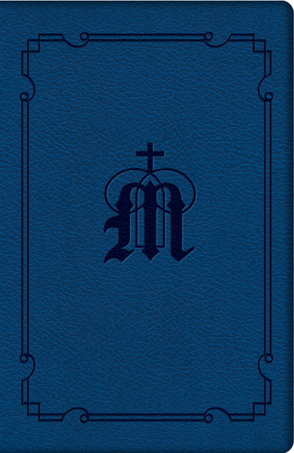 Manual for Marian Devotion (eBook)