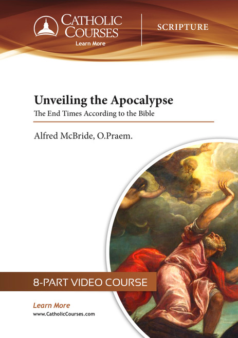 Unveiling the Apocalypse (Streaming Video)