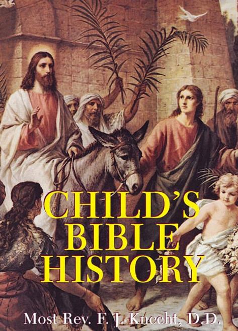 Child's Bible History (eBook)