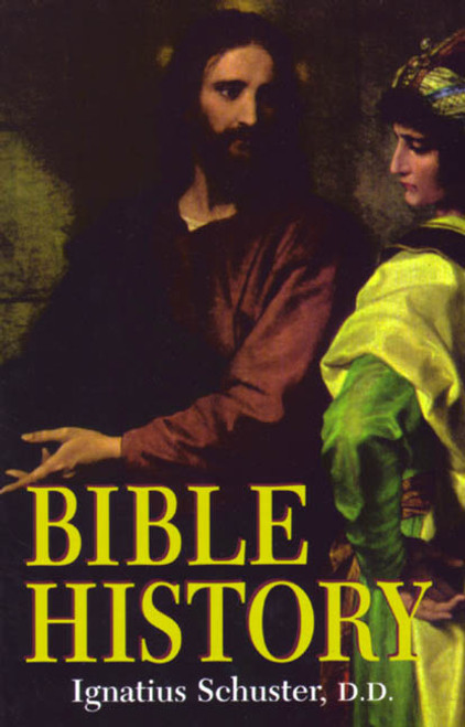 Bible History: Of the Old and New Testaments (eBook)