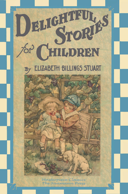 Delightful Stories for Children (eBook)