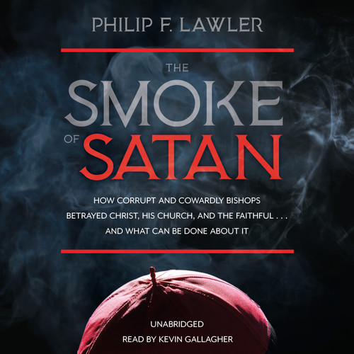 The Smoke of Satan (MP3 Audiobook Download) Cover