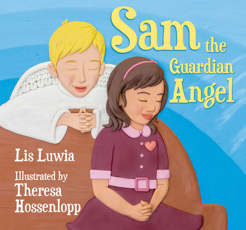 Sam the Guardian Angel (eBook)