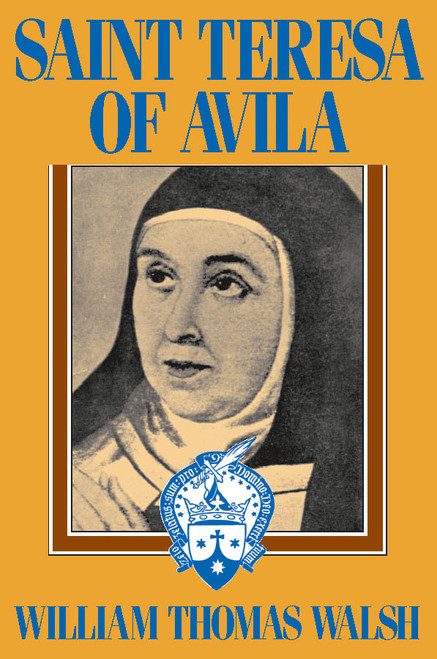 Saint Teresa of Avila (eBook)