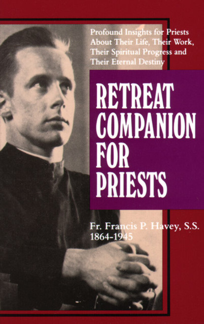 Retreat Companion for Priests (eBook)