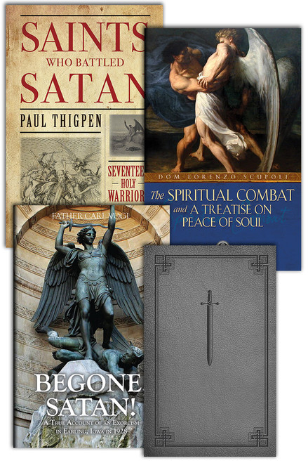 Spiritual Warfare Bundle