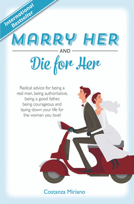Marry Her and Die for Her (eBook)