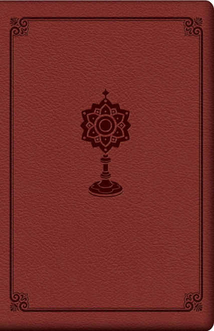 Manual for Eucharistic Adoration (eBook)