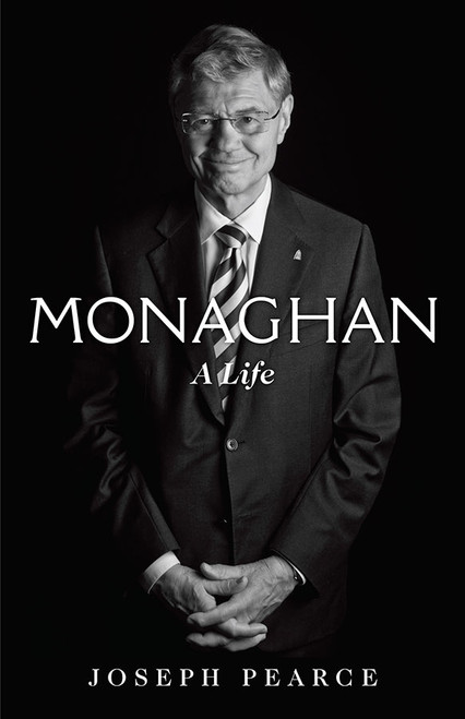 Monaghan: A Life (eBook)