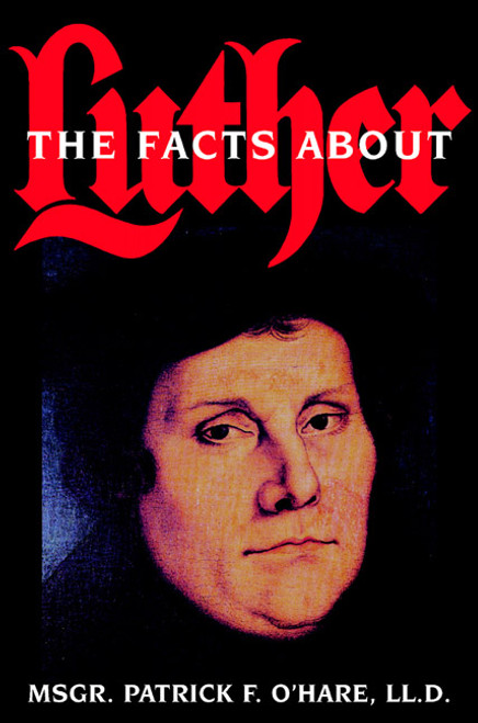 Facts About Luther (eBook)