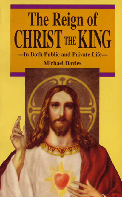 The Reign of Christ the King (eBook)