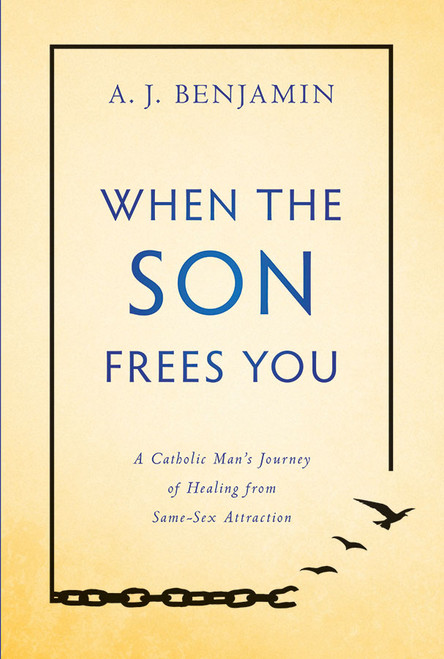When the Son Frees You: A Catholic Man's Journey of Healing from Same-Sex Attraction (eBook)