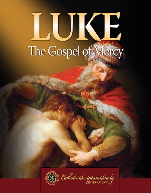 Luke: The Gospel of Mercy (Parish Streaming Video)