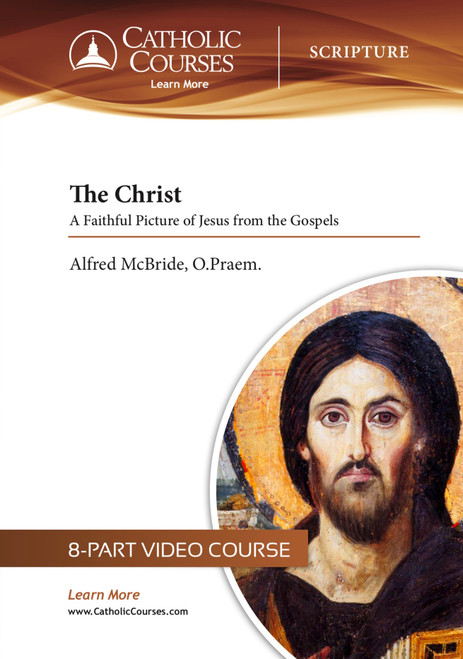 The Christ: A Faithful Picture of Jesus from the Gospels