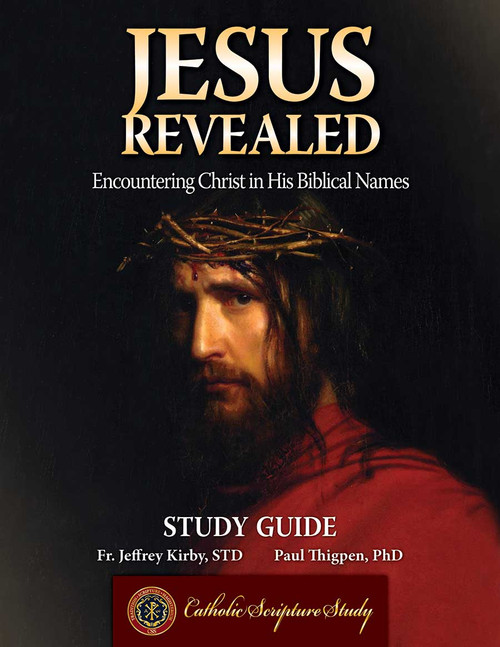 Jesus Revealed (Streaming Video)