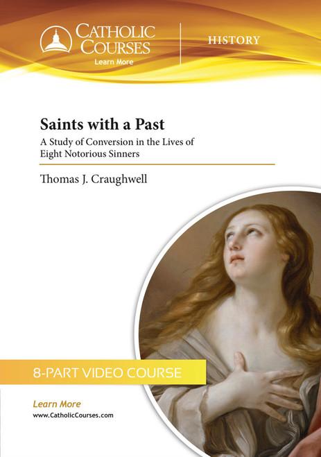 Saints with a Past (MP3 Download)