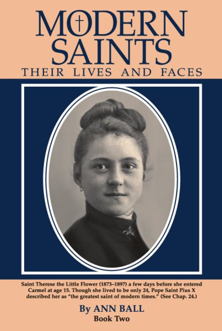 Modern Saints: Their Lives and Faces Book 2 (eBook)