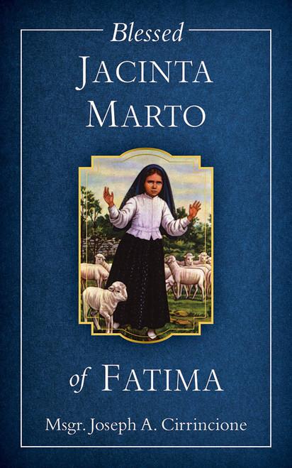 Blessed Jacinta Marto of Fatima (eBook)