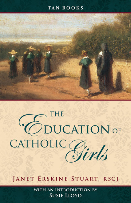 The Education of Catholic Girls (eBook)