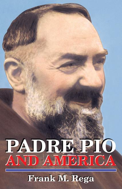 Padre Pio and America (eBook)