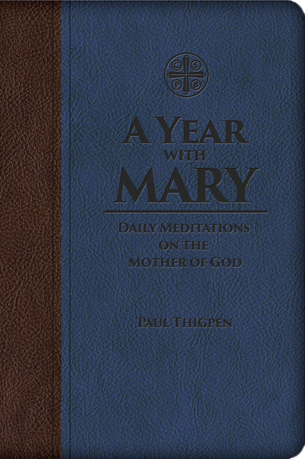 A Year with Mary (eBook)