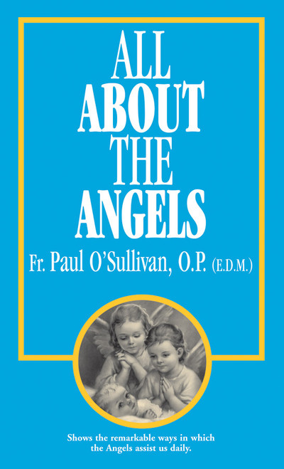 All About the Angels (eBook)
