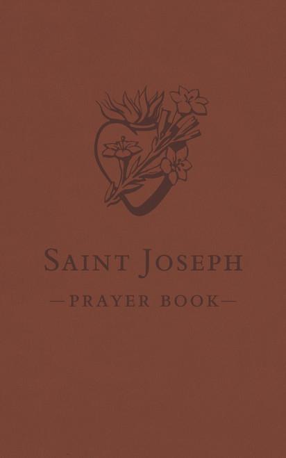 Saint Joseph Prayerbook
