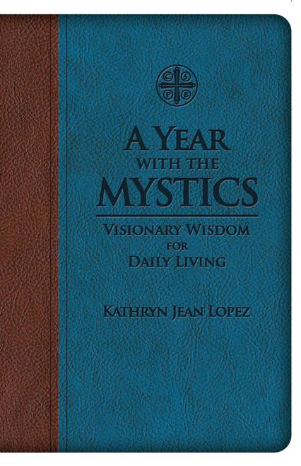 A Year with the Mystics (eBook)
