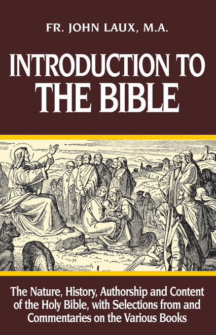 Introduction to the Bible (eBook)