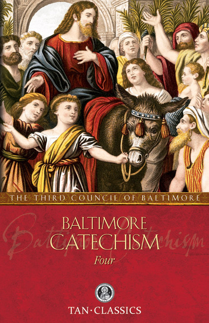 Baltimore Catechism Four (eBook)