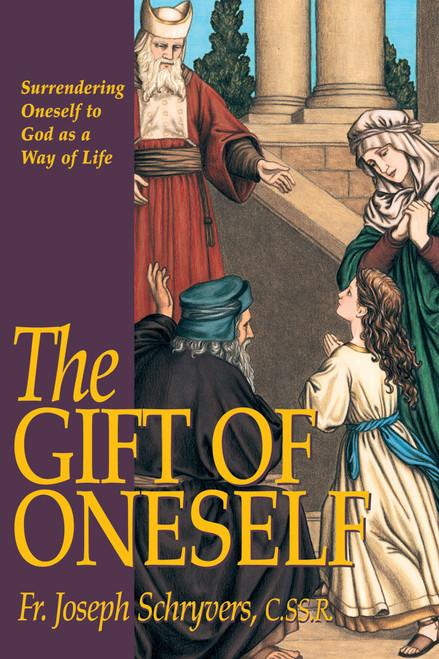The Gift of Oneself (eBook)