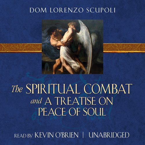 The Spiritual Combat (MP3 Audiobook Download)