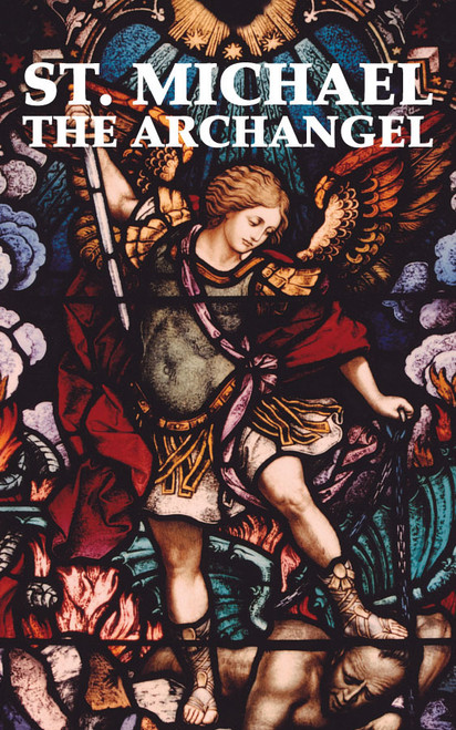 Saint Michael the Archangel (eBook)