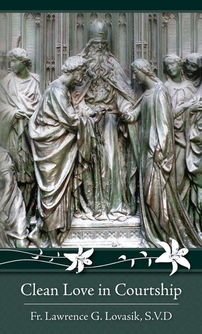 Clean Love in Courtship (eBook)