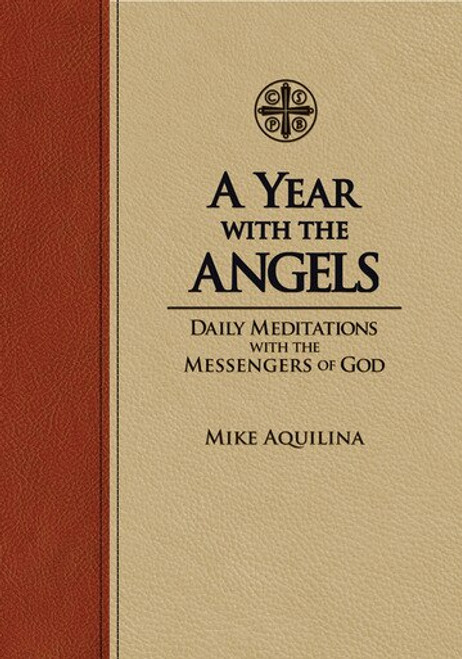 A Year with the Angels (eBook)