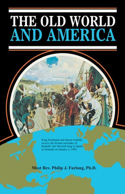 The Old World and America (eBook)