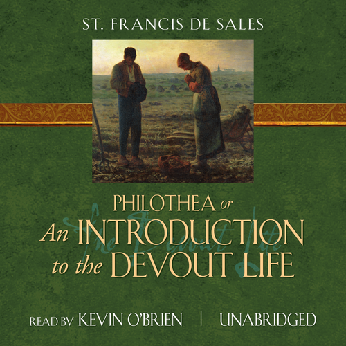 An Introduction to the Devout Life (MP3 Audiobook Download)