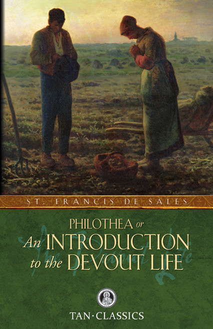 An Introduction to the Devout Life (eBook)