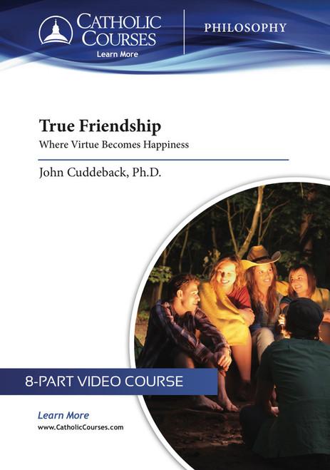 True Friendship (MP3 Download)