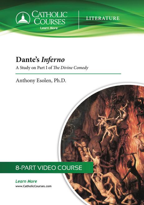 Dante's Inferno (MP3 Download)