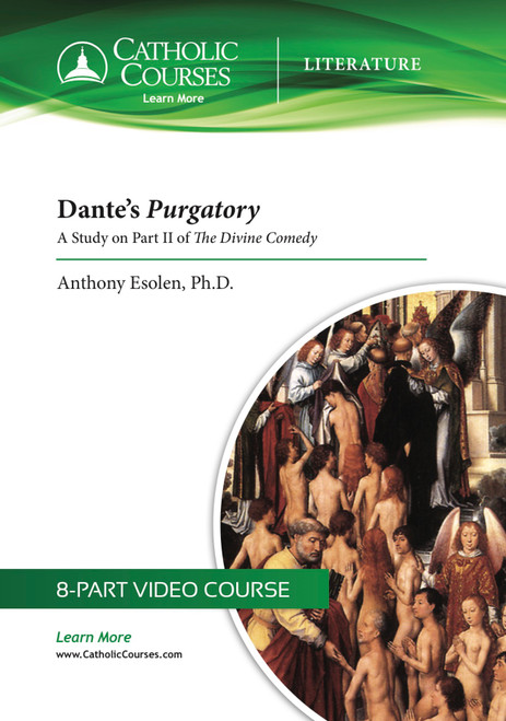 Dante's Purgatory (Streaming Video)